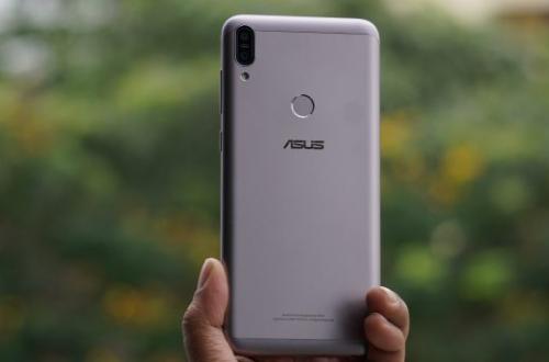 Смартфоны Asus Zenfone Max (M2) и Zenfone Max Pro (M2) замечены в Сети