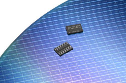 Samsung и SK Hynix ускоряют перевод производства DRAM на технологию EUV