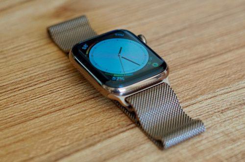 Функция Fall Detection в часах Apple Watch Series 4 впервые получила возможность спасти человеку жизнь