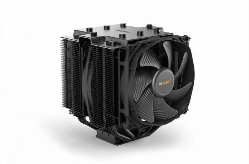 Система охлаждения be quiet! Dark Rock Pro TR4 подходит для процессоров AMD Ryzen Threadripper с TDP до 250 Вт