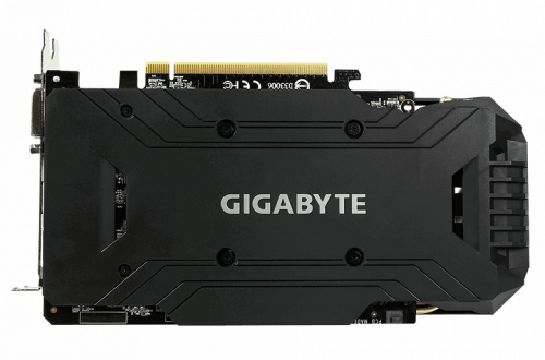 Видеокарта GeForce GTX 1060 в новой модификации может получить память GDDR5X и GPU от старших моделей