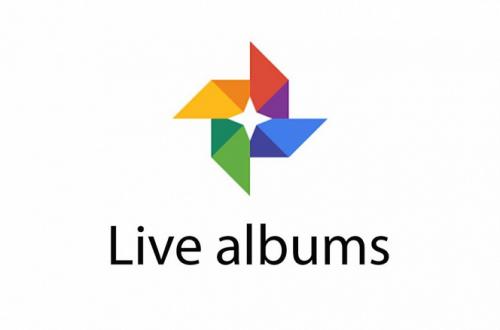 «Живые альбомы» в Google Photos получили ограничение в 10 000 файлов