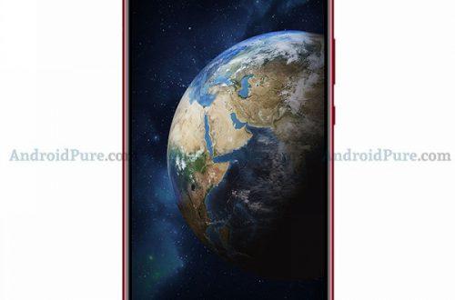 Фотогалерея дня: официальные изображения смартфона-слайдера Honor Magic 2
