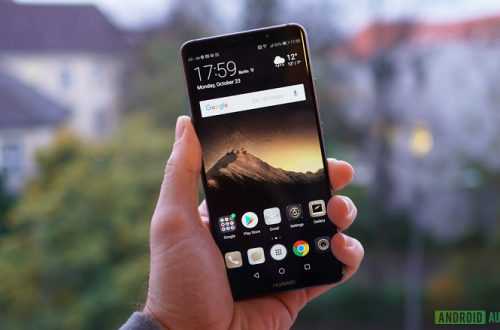 Нет, смартфоны Huawei Mate 10 Pro пока не получают обновление Android Pie, даже в Европе