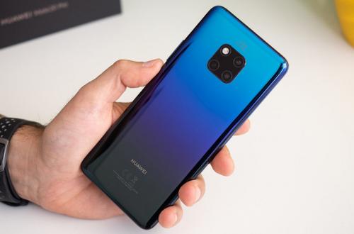 Huawei может стать самым успешным поставщиком смартфонов в мире уже в 2020 году