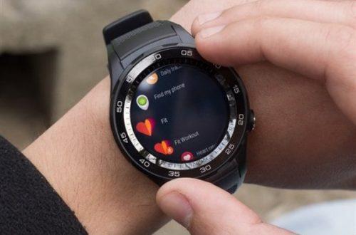 Загадочные часы Huawei с поддержкой NFC замечены в базе данных FCC