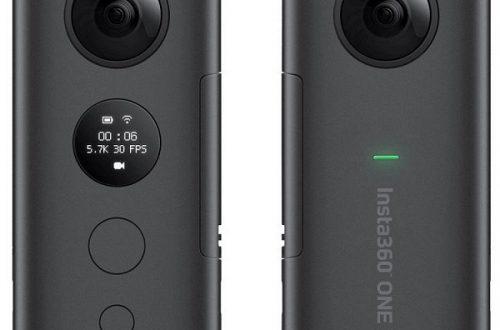 Экшн-камера Insta360 One X: видео 5,7К, «невозможная стабилизация» и эффект замедления движения