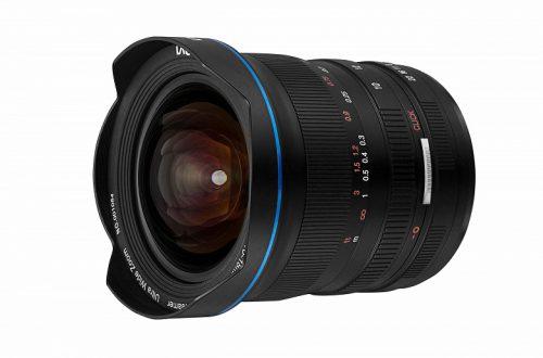 Начат прием предварительных заказов на объектив Laowa 10-18mm F4.5-5.6 FE Zoom