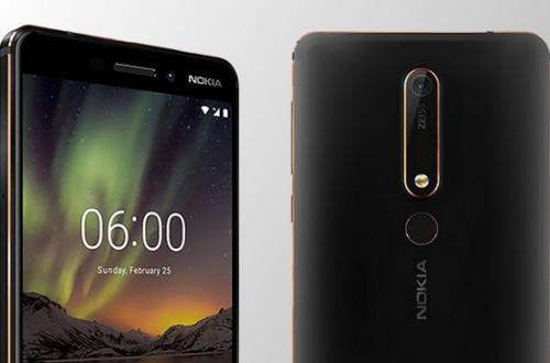 Nokia снова могут стать корпоративными смартфонами