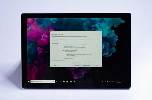 Microsoft Surface Pro 6 будет стоить столько же, сколько и предыдущее поколение