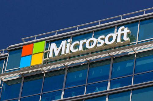 Amazon уступила Microsoft второе вместо в рейтинге самых дорогих компаний