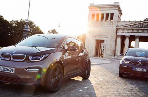 Европейская версия BMW i3 превратилась в чистый электромобиль
