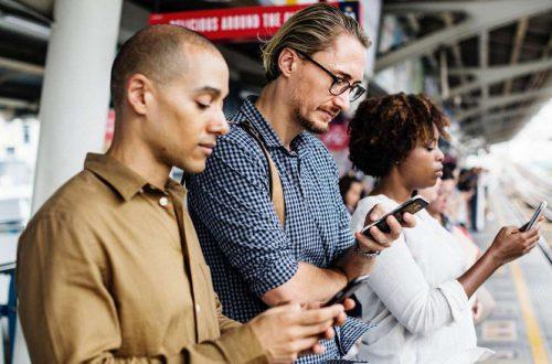 В онлайне продается 38% всех смартфонов в Индии