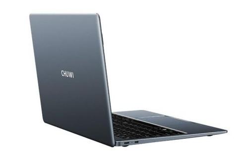 Минимальная толщина ультрабука Chuwi LapBook Pro составит 7 мм