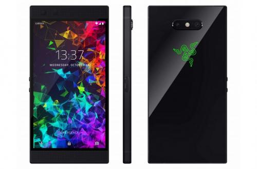 Игровой смартфон Razer Phone 2 стал доступен для предзаказа за считанные часы до анонса