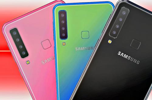 Появились результаты тестов первого смартфона Samsung Galaxy с четверной камерой, который завтра представят в России