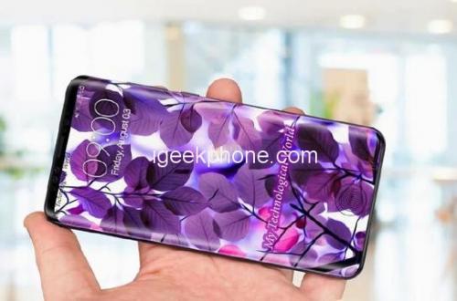 Появились новые изображения флагманского смартфона Samsung Galaxy S10