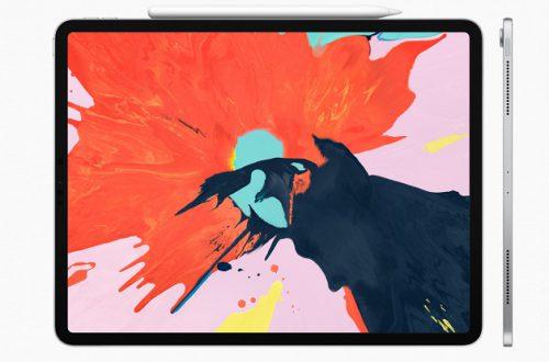 Стоимость негарантийного ремонта нового планшета Apple iPad Pro равна стоимости старой версии младшего iPad Pro