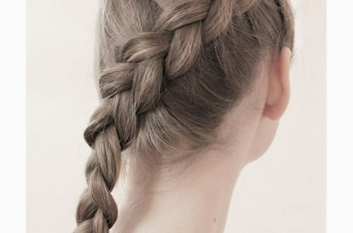 Как заплести красивую косу девочке фото инструкция