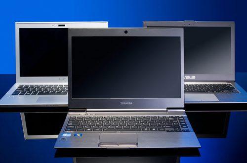 Подразделение Toshiba, выпускающее ПК, влилось в Sharp Group