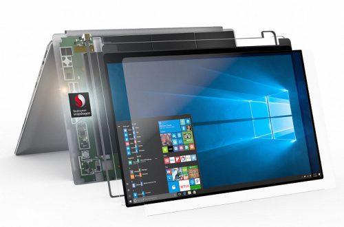 SoC Snapdragon 8180 для ноутбуков с Windows 10 будет работать на частоте 3 ГГц