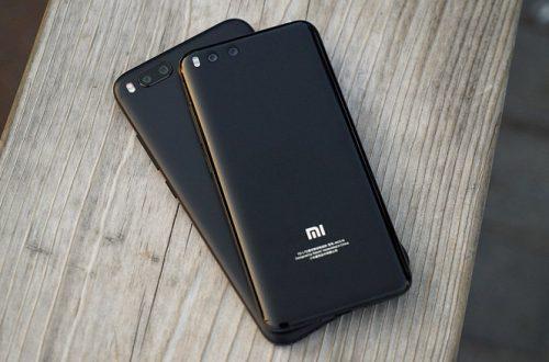 Нет, Xiaomi не собирается выпускать смартфон Mi 6S