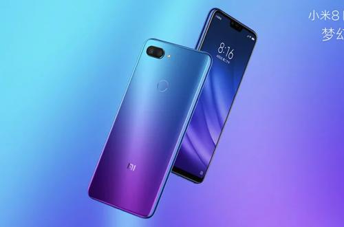 Смартфон Xiaomi Mi 8 Lite выйдет за пределами Китая в ноябре