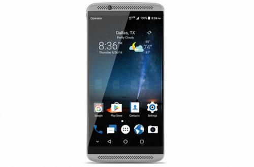 Смартфон ZTE Axon 7 стал работать хуже после обновления Android