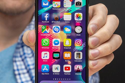 iOS 12 установлена на 66% совместимых устройств
