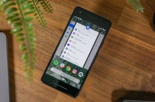 Android 9.0 Pie уже установлена более чем на 75% смартфонов Google Pixel