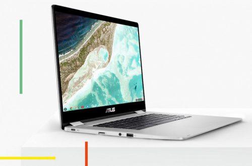 Экран занимает 87% площади крышки ноутбука Asus VivoBook Y406UA