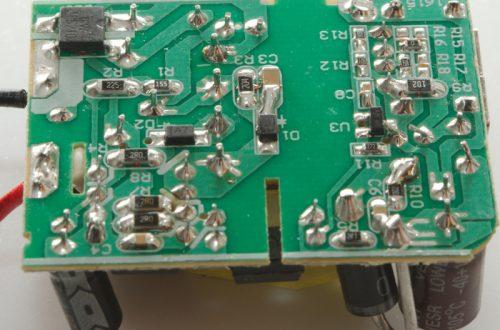 Горячая зарядка 5V2A от NILLKIN-нетужилкин