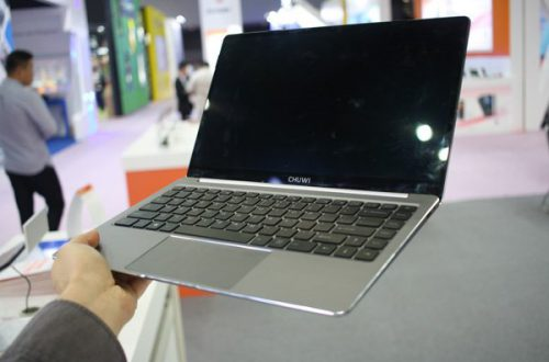 Компактный ноутбук Chuwi Lapbook Pro построен на платформе Intel Gemini Lake и оснащен портом USB-C