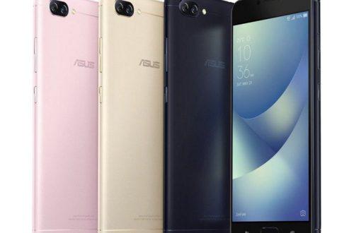 Asus выпустила обновление Android 8.1 Oreo для смартфона ZenFone 4 Max