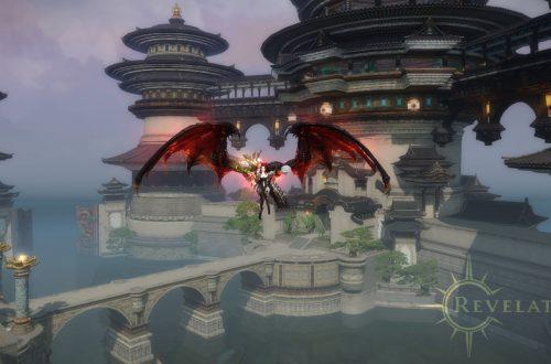 Revelation: как собрать легендарные крылья