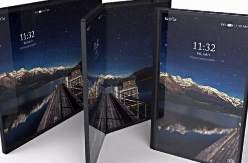 В прошивке для Samsung Galaxy S9 упоминаются сгибающийся смартфон Winner и SoC Snapdragon 8150