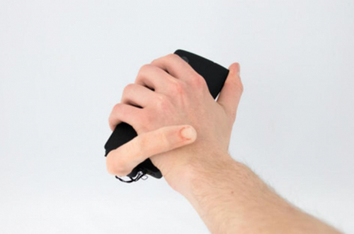 MobiLimb — зачем смартфону механический палец?