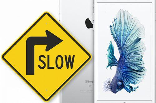 Apple оштрафовали на 10 миллионов евро за замедление старых iPhone