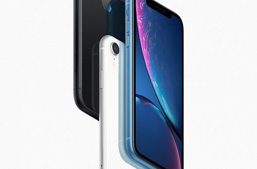 Apple начала принимать предварительные заказы на iPhone XR