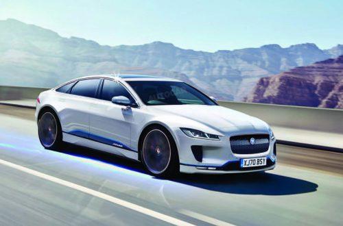 Jaguar может полностью перейти на производство электромобилей