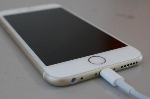 iPhone самостоятельно заказал президентский люкс, владелица винит зарядное устройство