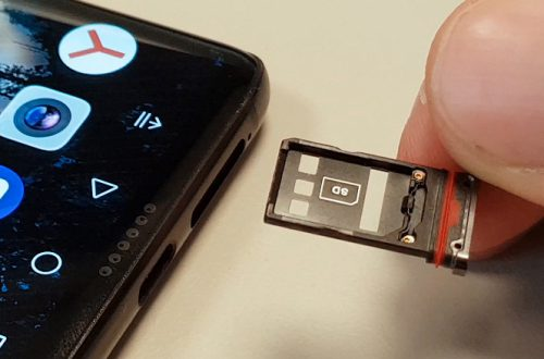 Разбираемся, что из себя представляют карты памяти NM Card в смартфонах Huawei Mate 20