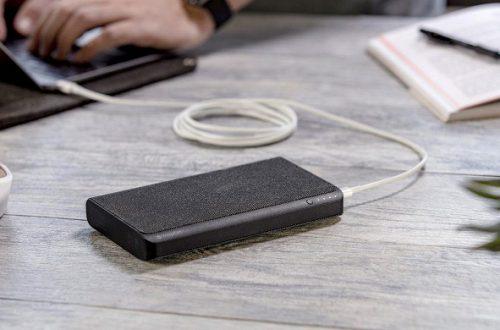 Mophie powerstation USB-C 3XL — внешний аккумулятор ёмкостью 26 000 мА·ч