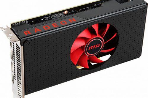 AMD готовит к выпуску таинственную видеокарту Radeon RX 590