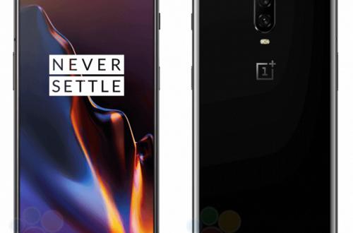 OnePlus 6T получит новый ночной режим для фото