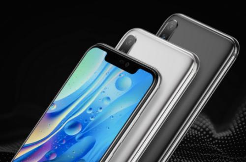 Представлены смартфоны Panasonic Eluga X1 и Eluga X1 Pro на базе SoC MediaTek Helio P60