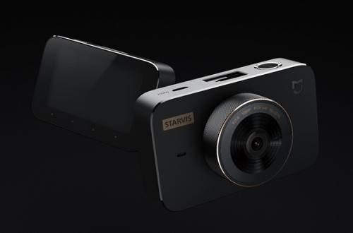Xiaomi представила видеорегистратор за $50