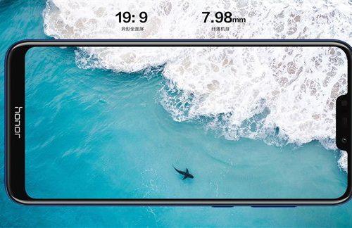 Смартфон Honor 8C появился у ритейлеров до анонса