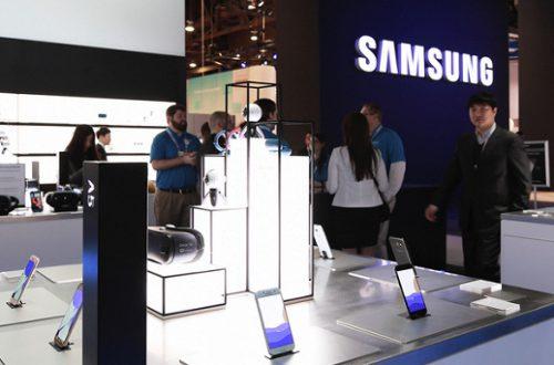 Компания Samsung Electronics опубликовала прогноз финансовых результатов первого квартала 2020 года