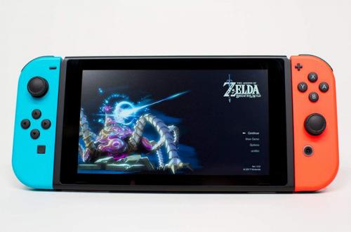 Игровая консоль Nintendo Switch 2 выйдет уже в 2019 году